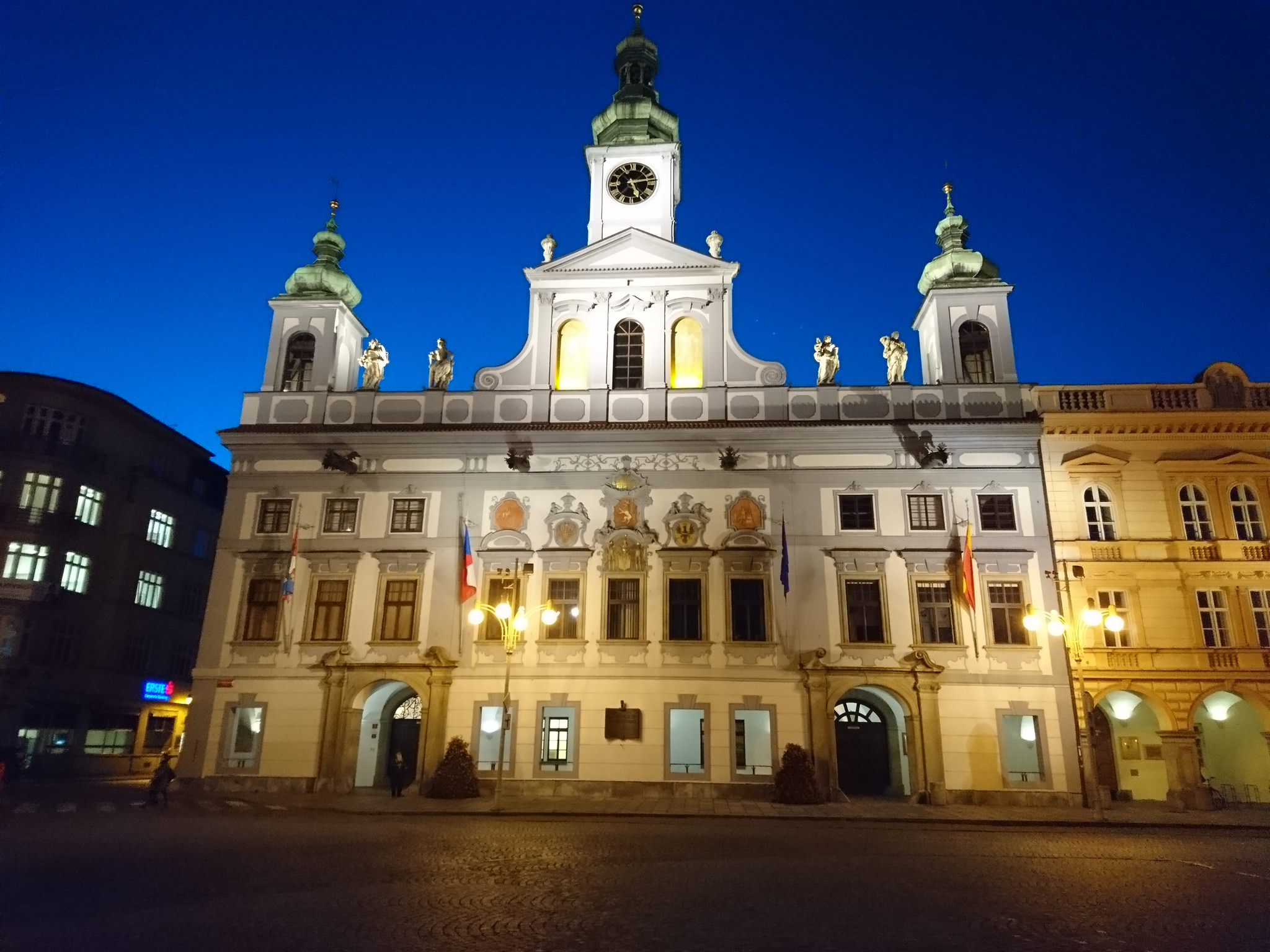 Travel With a Song – České Budějovice