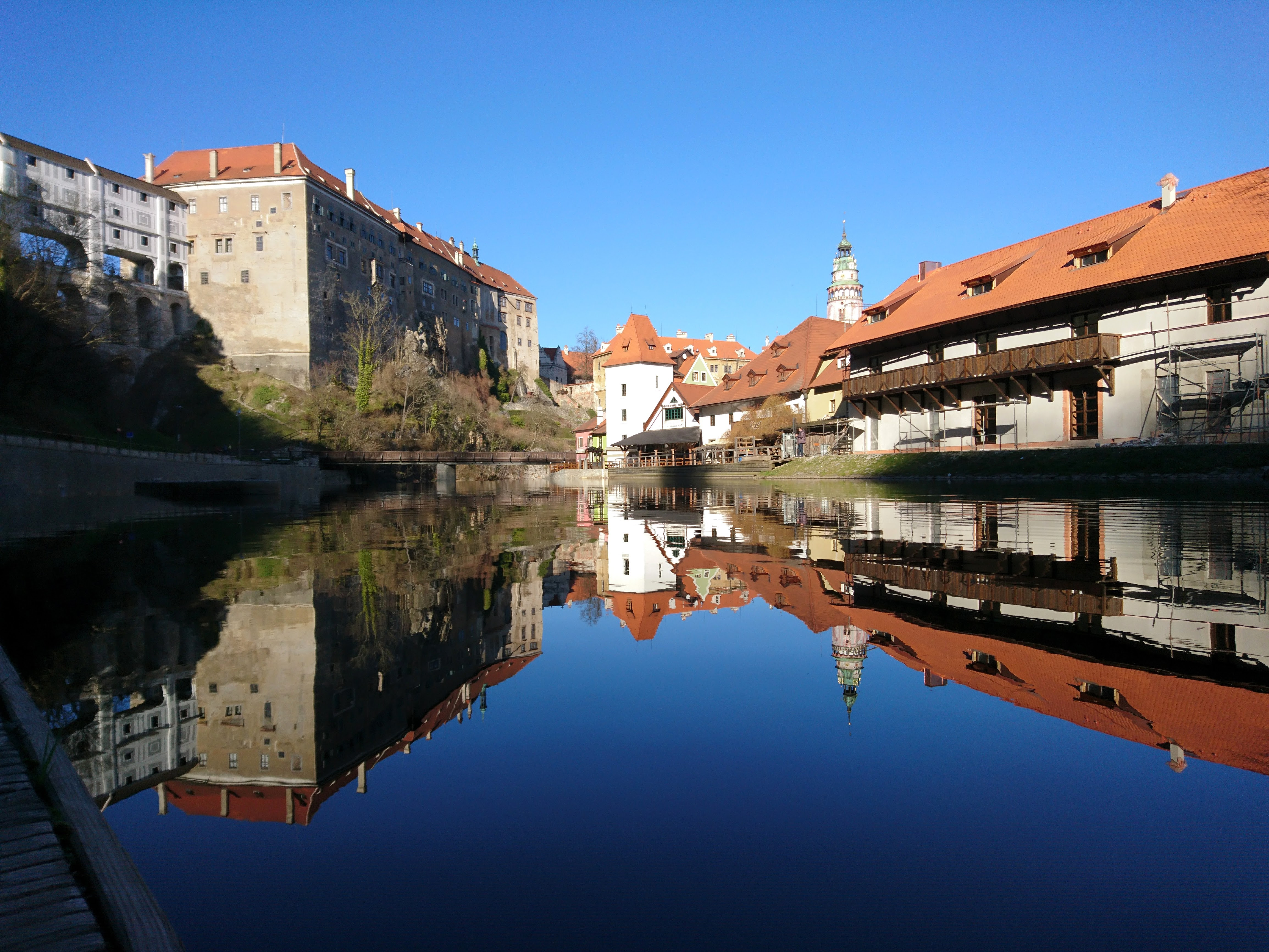 NEW ALBUM: Utazás dallal (Travel With a Song) – Český Krumlov